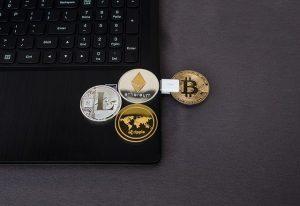 Bitcoin Evolution Widerstand aus dem Bärenkanal